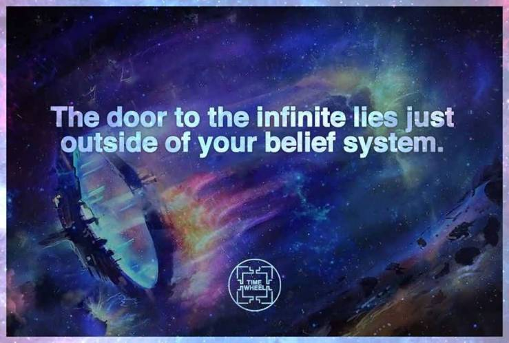 The-Door-To-The-Infinite-Lies-Just-Outside-Of-Your-Belief-System