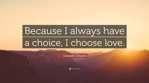 choose love3