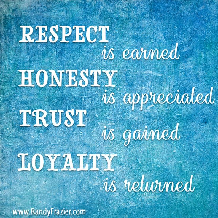 Respect-quote