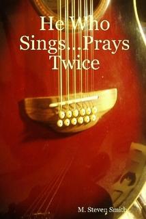 sings prays twice