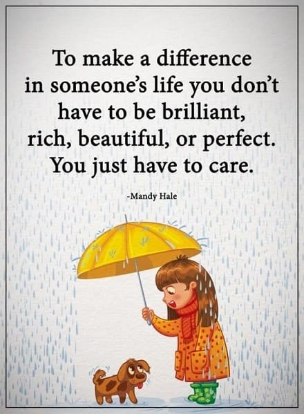 caring-quotes