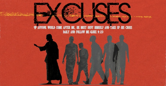 Excuses-Banner