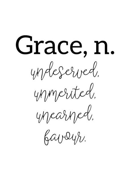 Image result for grace quotes