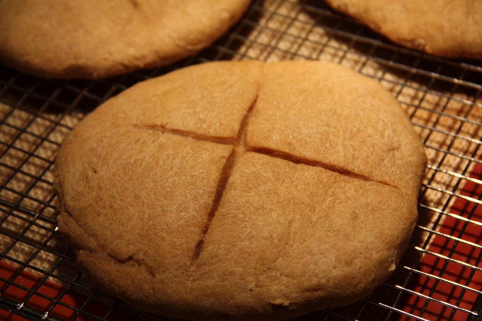 Image result for communion bread