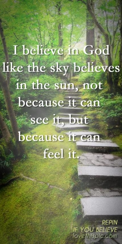 I-Believe-In-God